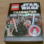 Lego Star Wars Character Encyclopedia 2011 edition